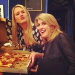 Square Pizza in Oxford