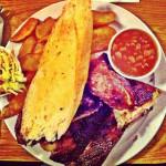 Fat Jacks Barbecue in Monona