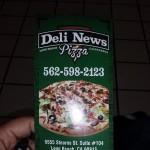 The Deli News in Long Beach, CA