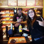 Dunkin Donuts in Annapolis