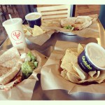 Qdoba Mexican Grill in Omaha