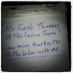 The Saloon in Long Beach, NY