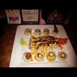 Sushi Kabuki in Seminole