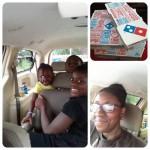 Domino's Pizza in Hammond