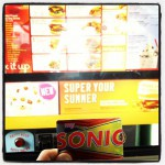 Sonic Drive-In in Waxahachie
