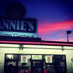 Annie's Frozen Custard in Edwardsville