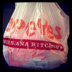 Popeyes Store Silver Spring in Milwaukee