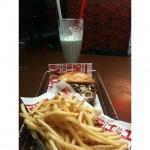 Smashburger in Draper