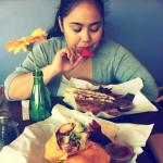 Camille's Sidewalk Cafe in San Jose