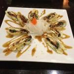 Japanese SUI SHA YA Restaurant in Humble