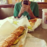 Subway Sandwiches in West Valley City