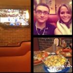 Tasty's Diner in Astoria