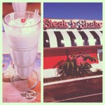 Steak N Shake in Tampa