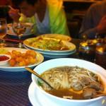 Thai Thai Cuisine in Binghamton