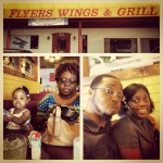 Flyers Wings & Grill in Orlando, FL