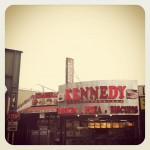 Kennedy Pizza & Chicken in Brooklyn