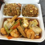 China Ruby in Chalmette