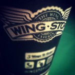 Wing Stop in Thibodaux, LA
