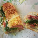 Subway Sandwiches in Kent