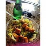 Giardino Gourmet Salad in Miramar