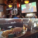 The Asgard Irish Pub & Restaurant in Cambridge