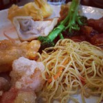 UME Seafood Buffet and Bar in Westerly