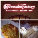 Cheesecake Factory in Louisville