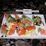 Top Sushi in Houston
