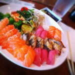 Matsutake Sushi and Steak House in Herndon