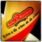 Rocky Rococo Pan Style Pizza in Milwaukee