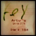 Arby's in Salt Lake City, UT
