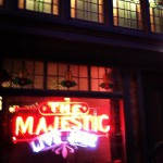 Majestic Restaurant in Kansas City, MO