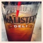 McAlister's Deli in Mobile, AL