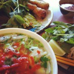 PHO 79 Restaurant in Alhambra