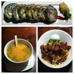 Ginza Sushi in Kelowna
