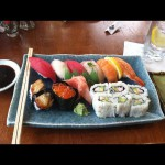 Sushi Tsune in Raleigh