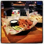 Applebee's in Boiling Springs