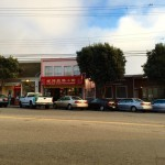 Cheung Hing Chinese Restaurant in San Francisco, CA