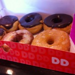 Dunkin Donuts in Silver Spring