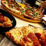 Round Table Pizza in Citrus Heights