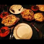Pintus Indian Restaurant in West Springfield