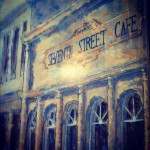 Seventh Street Cafe