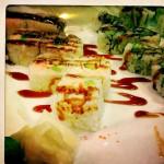 ikura japanese restaurant in Gonzales