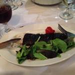 LA Fusta Restaurant in North Bergen, NJ