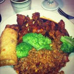 Hunan Garden Restaurant in Toms River