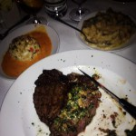 Del Frisco's Double Eagle Steak House in Las Vegas, NV