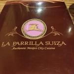 LA Parrilla Suiza in Tucson, AZ
