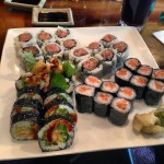 Sushi Ya Japanese Restrnt in Garden City