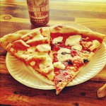 Naples Pizza and Restaurant in Toms River
