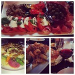 Marino's Italian Restaurant and Grill in Vaughan